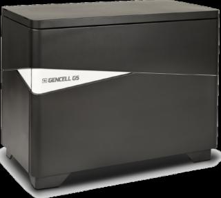 GENCELL G5 LONG-DURATION UPS