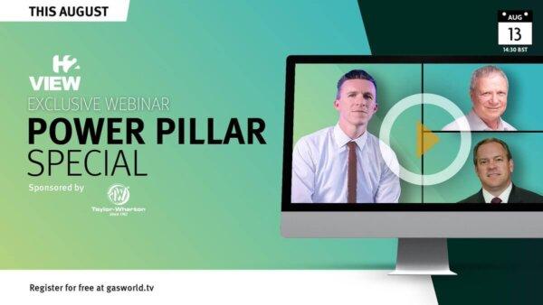 H2 View Power Pillar Webinar on demand