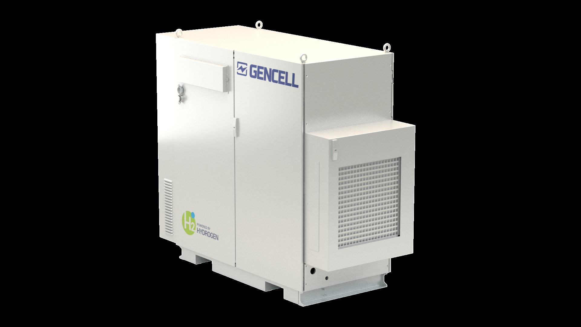 GenCell Backup Operations eXtender - BOX